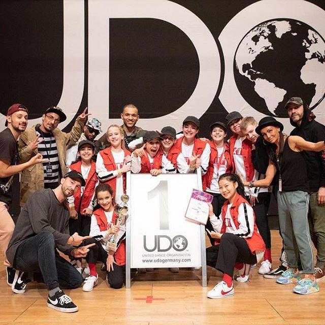 UDO 1 Platz x!t