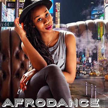 Willie Afrodance Workshop